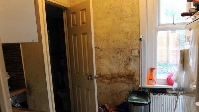 Help HURD restore her home no fix job ..., organized by HURD DESI LEE