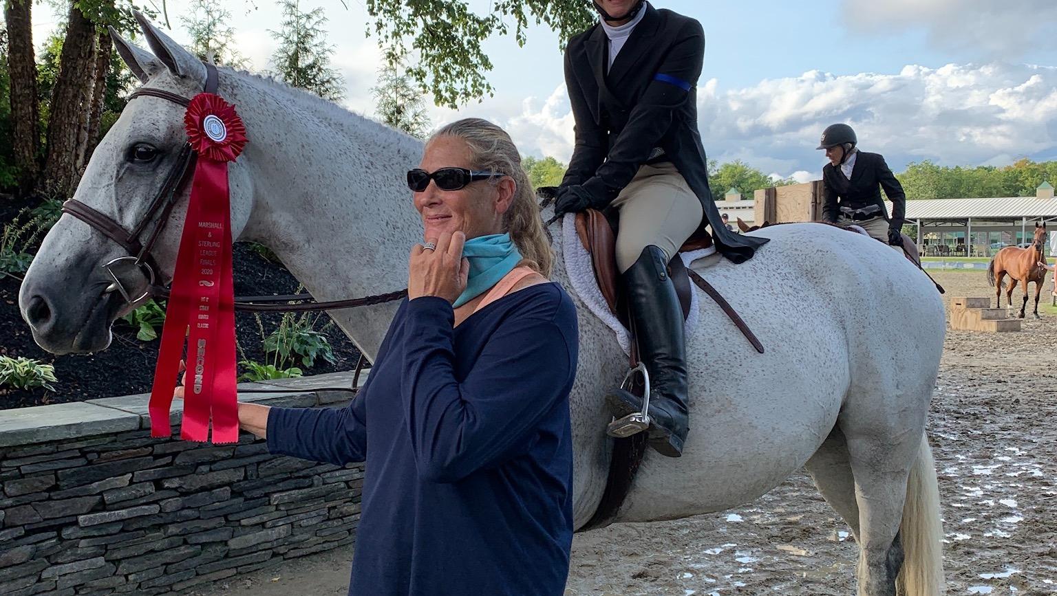 Scarmardos horse runs in $3M race - NewsBreak