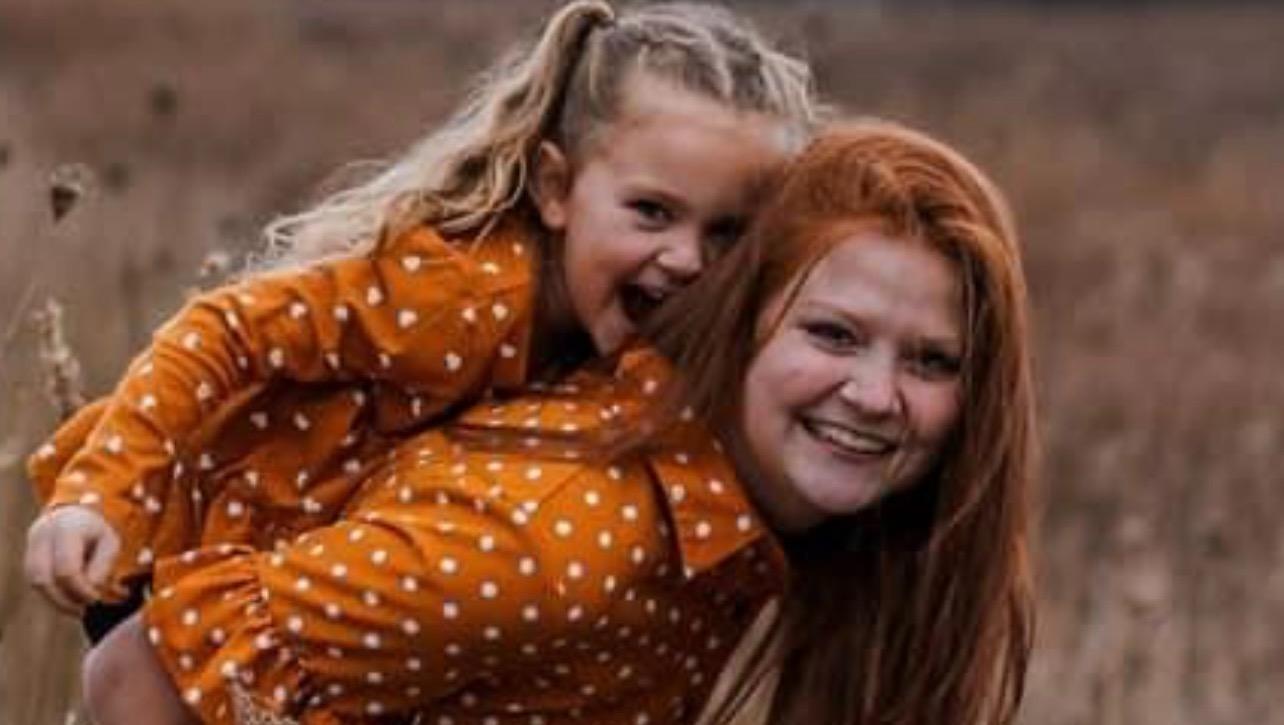 Fundraiser by Smart Terri : Olivia's mama ️