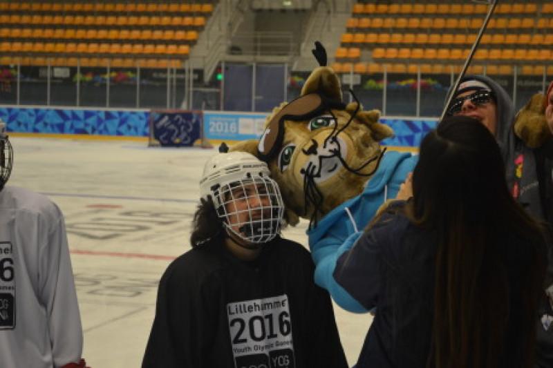 Fundraiser by Michael Riley : Ice Hockey Australia Youth Team
