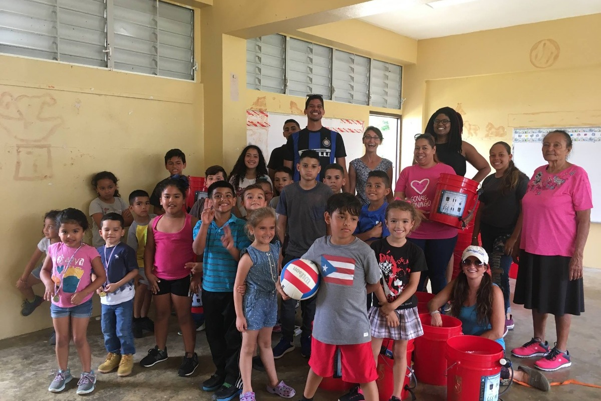 d6423cafe2 Fundraiser by Jami Broom : Together Puerto Rico
